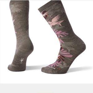 Smartwool NWT Parakeet Palm Socks